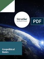 Geopolitical Basics