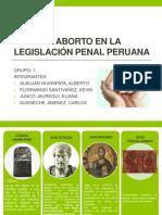 Aborto III Ciclo