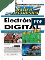 Club Saber Electrónica - Electrónica Digital-FREELIBROS.org