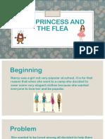 The Princess and the Flea