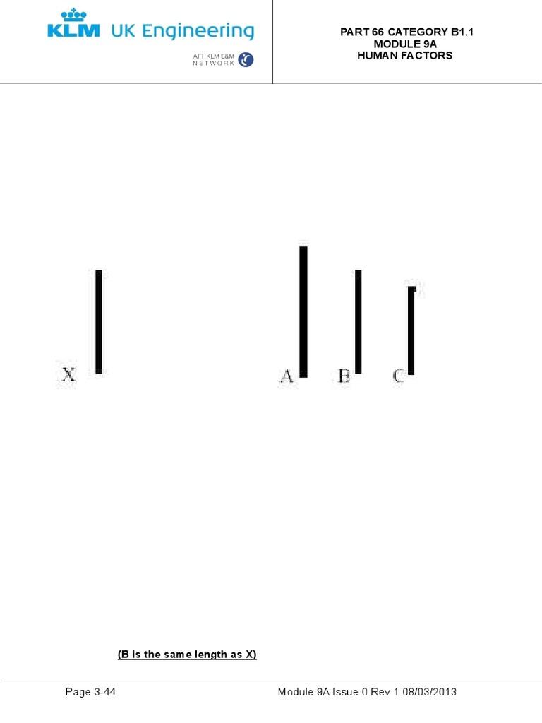 Klm Easa Cat b1 1 Module 9a 1   Conformity   Earth & Life