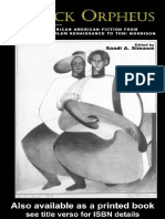 Saadi A. Simawe-Black Orpheus_ Music in African American Fiction from the Harlem Renaissance to Toni Morrison (Garland Reference Library of the Humanities) (2000).pdf