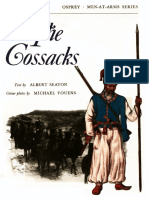Osprey - Men at Arms 013 - The Cossacks.pdf