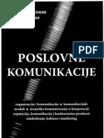 Rouse, M., Rouse, S., Poslovne Komunikacije Masmedia, 2005.(2)