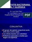 15Conjuntivitis Bacteriana, Viral y Alergica