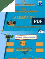 cinematica curso