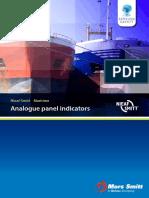 Brochure - Maritime Analogue Panel Indicators V1.2