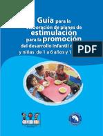 YEM_GUIA-Costa Rica_Elaboracion de Planes Para El Desarrollo Infantil