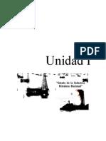 Unidad 1 Procesos Del Petroleo