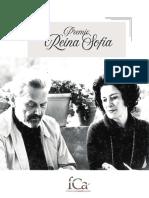 Discurso de Claribel Alegría, Premio Reina Sofía 2017