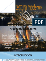 ARQUITECTURA MODERNA.pptx