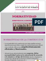 2- Normatividad en La Construcción