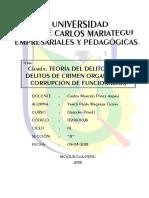 Delito de Corrupcion de Funcionarios_YAMELI