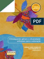 eBook - Entrelacando Genero e Diversidade - Enfoques Para a Educacao (1)