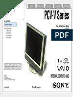 PCV v Series