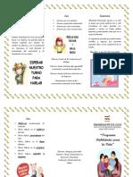 Triptico PDF