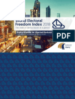 - Índice Mundial de Libertad Electoral