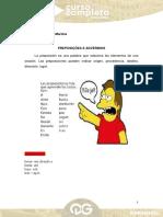 14899823.03.2016 - Aula 9 - C.C. - Espanhol - Suzane Martins - Material Do Aluno