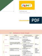 PLIM_Planificacoes