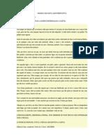 Modelo de Carta Argumentativa