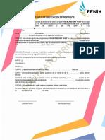 Contrato Moderno Fenix 2018