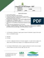 Prova 1 - 2014 _ 01