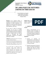 Informe de Industriales Arranques (1)