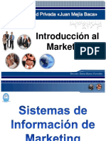 Introducción Al Marketing Semana 3