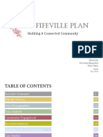 Fifeville Plan