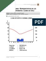 Climogramas  Representativos de los Diferentes  Climas de Chile.doc