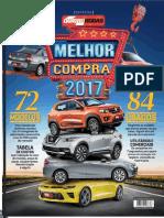 Quatro Rodas Agosto 2017
