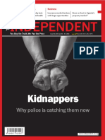 THE INDEPENDENT Issue 523