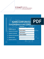 Tarea 2.2 Icaro Corporation