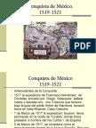 Conquista de México