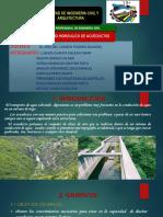 Diseño de Acueductossssss