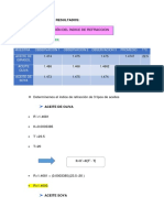 Calculos y Resultados (Wilson)