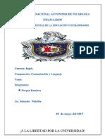 Labor Periodística de RUBÉN DARÍO en El Diario La Nación