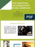 d Objetivo Subjetivo y Division.pptx - Examen