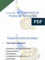 Circuito de tratamiento de Fluidos de perforación.ppt