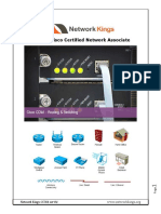 CCNA Network Kings