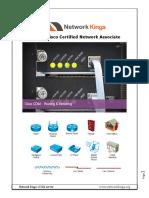 CCNA Network Kings