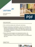Control de Lectura
