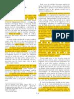 Que Es La Semioticavisual - Polidoro 2008 Subrayado