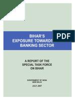Bihar Bank Fraud Report
