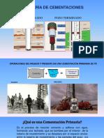 5.-Ingeniería de Cementaciones