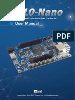 DE10-Nano User Manual a b