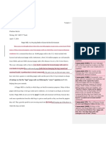 hcp 1st draft   teacher annotated
