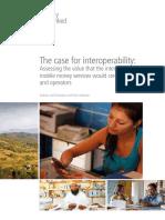 Mmu Interoperability