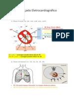Aula 2 - Traçado Eletrocardiográfico