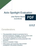74630480 Actix Spotlight Insight